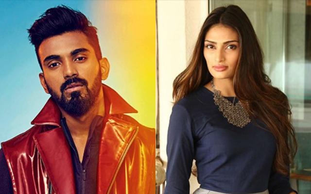 athiya shetty on dating rumors