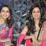 Janhvi Kapoor thanks Madhuri Dixit for stepping into Sridevi's role in Shiddat