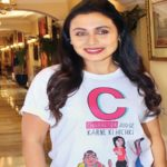 It is secondary whether a male protagonist plays the role or a female: Rani Mukerji