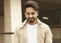 Ayushmann Khurrana on World Poetry Day: I plan to release a book of my poems soon