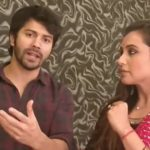I froze and started talking very fast: Varun Dhawan shares his Hichki moment with Rani Mukerji