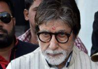 OMG: महानायक अमिताभ बच्चन को हुआ कोरोना, खुद ट्वीट कर दी हैरान करने वाली जानकारी..