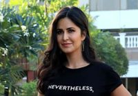 Katrina Kaif is Bollywood's most popular actress outside India: Report