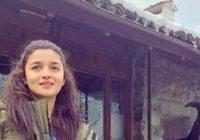 Alia Bhatt injured on Brahmastra sets in Bulgaria, may return to Mumbai