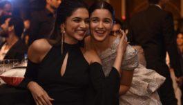 Deepika Padukone is 'Most Followed', Alia and Shraddha bag 'milestone plaques' at Instagram Awards