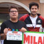 Tigmanshu Dhulia's Milan Talkies shoot begins in Ali Fazal's home town, Lucknow. See pics