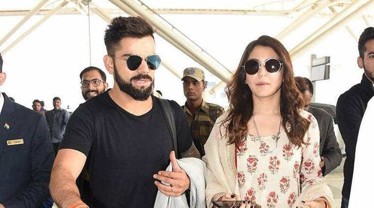 Anushka sharma may celebrate her 30th birthday with hubby virat