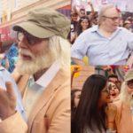 """102NOTOUT: महानायक अमिताभ बच्चन की आवाज में रिलीज हुआ """"बदुम्बा"""" सांग, मात्र कुछ घंटे में मिले इतने लाख व्यूज…"""