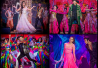 VIDEO: बिजनेसमैन की लड़की की शादी में नाचे बॉलीवुड सितारे, कटरीना से लेकर रणवीर तक सभी ने लगाये ठुमके…
