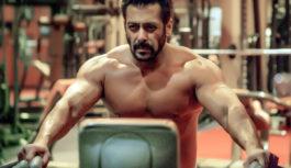 जब सलमान खान ने किया अपनी शर्टलेस होने का खुलासा, बॉडी है तो दिखाना तो बनता है बॉस…