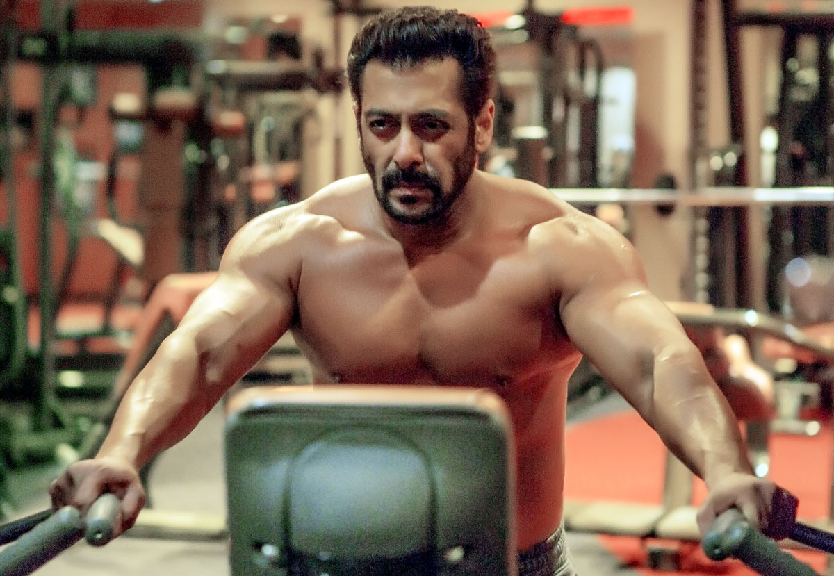 Dabnag khan salman opnes up about his shirtless Style