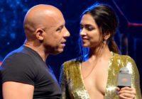 दीपिका पादुकोण ने प्रियंका को पछाड़ किया ऐसा कारनामा, हॉलीवुड अभिनेता विन डीजल बोले हुए गदगद…