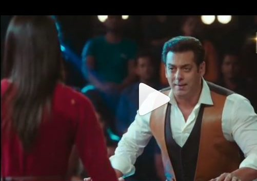 "Salman khan ""Dus ka Dum"" prmo released, see funny reaction"