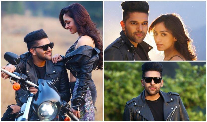 "Guru randhava new song ""Raat Kmaal hai"" release"
