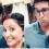 """हिना खान ने मांग में सिंदूर लगाये लड़के के साथ शेयर की तस्वीर, लोगों ने पूछा """"शादी कब हुई"""""""