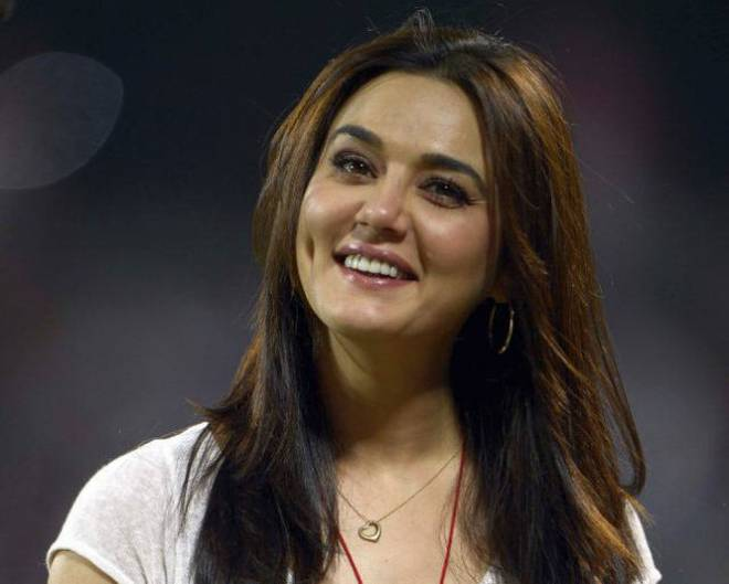 Preity Zinta wants to marry again with this crickter