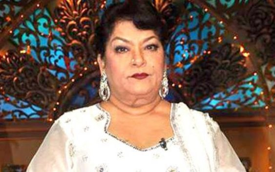 Saroj khan give a shocking statement on casting couch