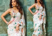 """OMG: जब शिल्पा शेट्टी ने इवेंट में बोला """"काश मेरे पति भी ऐसा करते"""", देखें वीडियो…"""