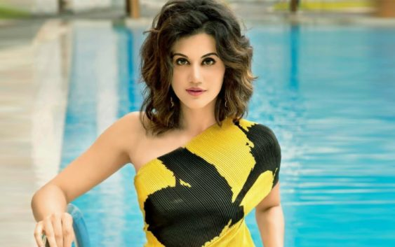 taapsee angry over Industry rules