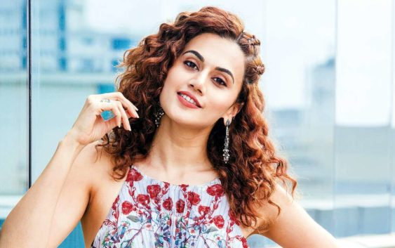 tapsee sucess story