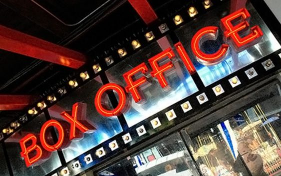 Box office collection 2019