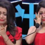 इंडियन आइडल के कंटेस्टेंट की कहानी सुन भावुक हुई नेहा, दिए 1 लाख रुपये