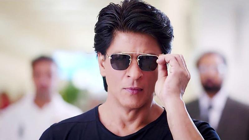 Shahrukh khan diwali pic