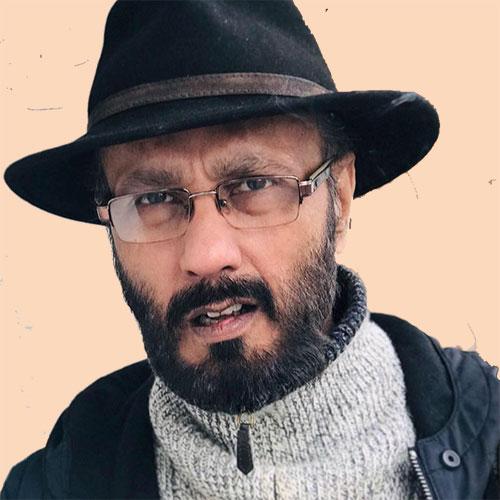 Filmmaker arrested in Rape case