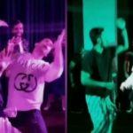 फिल्म के 100 करोड़ क्लब में एंट्री होते ही झूम उठा बाला, राजकुमार संग किया तोड़ू डांस