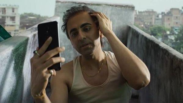 ayushman khurana  film leaked