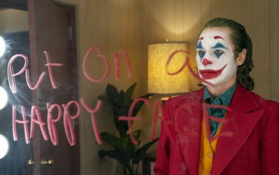 Joker worldwide near to 1billion
