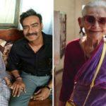 85 वर्ष की उम्र में फिल्म करियर शुरू करने वाली अभिनेत्री का हुआ नि'धन, निर्देशक ने जताया दुःख