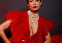 मलाइका ने कराया फोटोशूट.. रेड ड्रेस में लग रही स्पाइसी हॉट, देखें मुन्नी का यह अंदाज