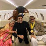 बच्चन साहब को मिला सिनेमा का सबसे सर्वश्रेष्ठ सम्मान, अभिषेक बोले-बधाई हो पा..आप मेरे हीरो हो