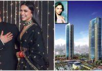 OMG: जिस बिल्डिंग में दीपिका का है करोड़ों का फ्लैट..उसी में 7.5 लाख में किराए पर रहेंगे रणवीर!