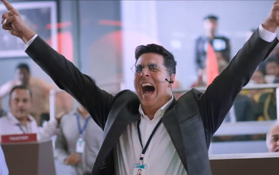Akshay kumar Box Office records