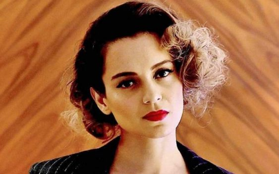 Kangna ranaut Angry on JNU Issue