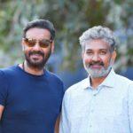 अजय देवगन के साथ भारतीय सिनेमा की सबसे महंगी फिल्म बना रहे हैं राजामौली, जानें खास बात