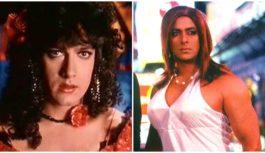 जब फीमेल बन इन सुपर स्टार्स ने दर्शकों को दिया सरप्राइज, सलमान से लेकर आमिर सबने निभाया किरदार
