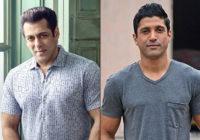 क्या फरहान अख्तर की फिल्म में BSF जवान का किरदार निभाएंगे सलमान, जानें क्या कहती हैं रिपोर्ट्स