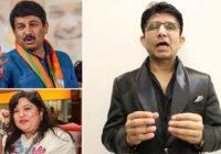 जो इंसान बिग बॉस में अंडा नहीं ले पाया वो केजरीवाल से दिल्ली छीनने का सपना देख रहा था-KRK
