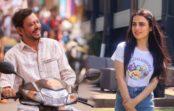 इरफ़ान की फिल्म 'अंग्रेजी मीडियम' का गाना हुआ रिलीज, पिता और बेटी की दिखी इमोशनल जर्नी