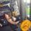 उर्वशी ने 80 किलो वजन के साथ की एक्सरसाइज, 6 लाख से ज्यादा बार देखा गया वीडियो..