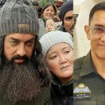 यूनिफॉर्म में नजर आये आमिर खान, फोटो देख हर कोई कर रहा तारीफ़..