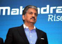 देश को कोरोना से बचाने के लिए आनंद महिंद्रा ने दान की अपनी सैलरी, बनवा रहे वैंटीलेटर