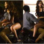 अर्जुन रेड्डी फेम विजय के साथ बाइक पर नजर आई अनन्या, फोटो देख हर कोई हुआ हैरान..
