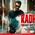 EID पर धमाल मचाने आ रहे हैं भाईजान, नये पोस्टर में देखिये किस दिन रिलीज होगी फिल्म