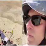 सलमान खान के साथ बाइक पर सैर करने निकलीं जैकलीन, वायरल हुआ वीडियो