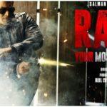 सलमान की फिल्म 'राधे' OTT प्लैटफॉर्म पर हो सकती है रिलीज, जाने पूरी खबर