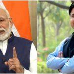 मोदी जी ये Local का मतलब इटली वाली एंटोनिया का पूर्ण बहि'ष्कार तो नहीं- BJP प्रवक्ता